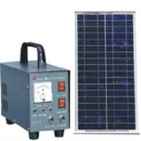 Solar Generator System (Handle)