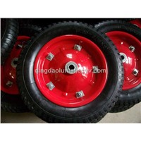 Wheelbarrow Tyre 13*3
