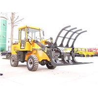 Wheel Loader Loggers
