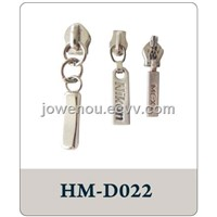 Zinc Alloy Zipper Head