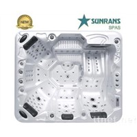 Jacuzzi Excellent Hot Tub (SR829)