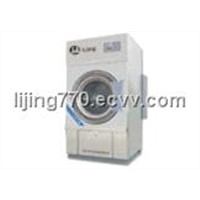 HGQ series fully automatic undustry dryer