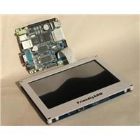 Samsung Board + 7