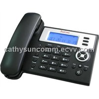 IP Phone SC-6001 with 2SIP Account