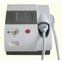 Medical E-light(IPL+rf) Skin Rejuvenation Equipment