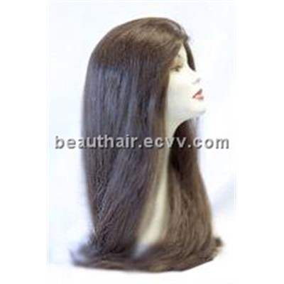 Hair Pieces Human Hair 93