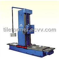 Face Milling Machine