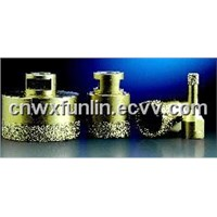Diamond Core Drill Flb001