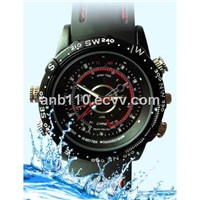 Spy Waterproof Mini Watch Camera
