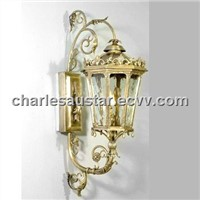 Decorative Brass Lighting Fixtures