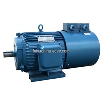 Frequency Control Motor