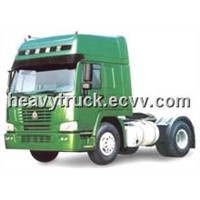 HOWO Tractor Truck