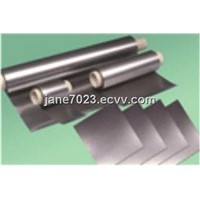 Mesh Wire Reinforced Graphite Sheet