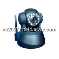 Pan/Tilt Wifi IP Camera/WiFi Camera