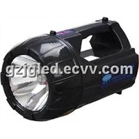 High Power Rechargeable Hand Held Searchlight