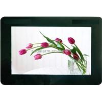 10.2 Inch 16:9 Digital TFT-LCD Full Functional DPF