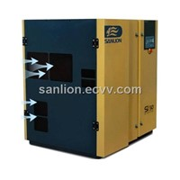 Rotary Screw Air Compressor (18.5 kW)