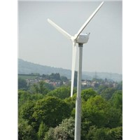 Wind Turbine Power Generator System (10kW 30kW 50kW)
