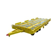 27T container board dolly