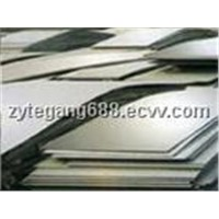 Stainless Steel Thick Plates