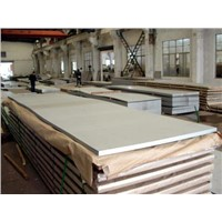Stainless Steel Plate (316/316L)