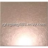 Stainless Steel Plate (321/303)