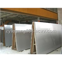 Stainless Steel Plate (347/347H)