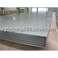 Stainless Steel Plate (410/410S)