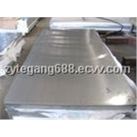 Stainless Steel Plate (430/444)