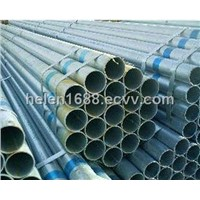 A283 Gr. D Seamless Steel Tube