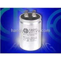 AC Motor Capacitor  CBB60-B3(UL,CE,TUV,SGS)