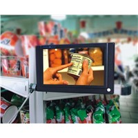 AD703 7 Inch LCD Digital Signage/Advertising Player