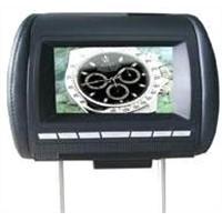 "AD723V 7"" Taxi LCD Digital Signage"