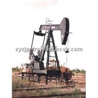 Pumping Units (API R Series)