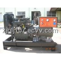 A.C Generating & D.C Welding Double Dual-Use Generating Sets