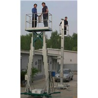 Aluminum Alloy Hydraulic Lift Table