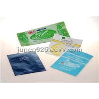 Aluminum Foil Pouch for Cosmetic Cream
