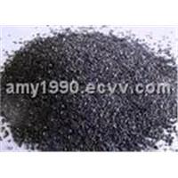 Black aluminium oxide