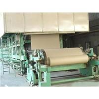 Board Paper Making Machinery