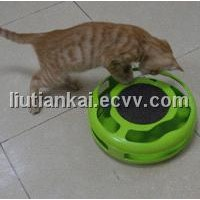Sonic Mouse Cat Toys