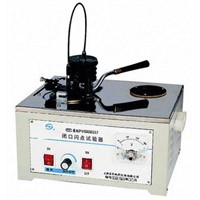 Close Cup Flash Point Tester