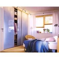 Closet Sliding Door