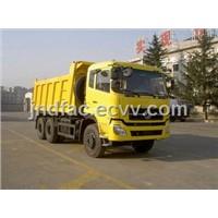 Dongfeng 6*4 Dump Truck