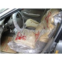 Disposable Seat Cover (5 in 1 set)