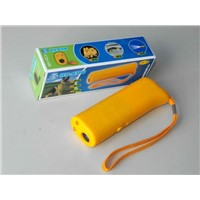 Dog Repeller and Training Device