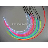EL wire EL cable electroluminescent wire EL neon light