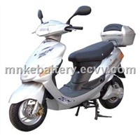 E-Motorcycle MNKE TD1