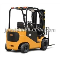 Electric Forklift - J Series, 4W