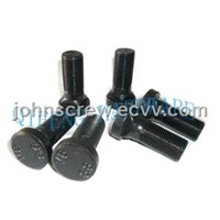 Flat Head Carriage Bolt