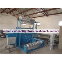 Grassland Fence Automatic Weaving Machine